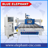 Jinan Wood  Drilling  Machine  CNC Ele2040 Best Wood Cutting Machine for Sale