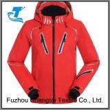 Outdoor Women Ski / Snow Jacket with Hood