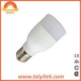 E27 B22 LED T Shape Bulb Lamp for Home Lighting