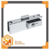 Heavy Duty Glass Door Stainless Steel Patch Fitting