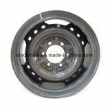 Land Cruiser Tube Steel Wheel 5.5f-16 for Toyota