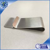 Precision OEM Carbon Fiber Money Clip From Hardware Products with High Quality