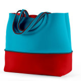 Medium Neoprene Tote with Pouch (HWC912-30)