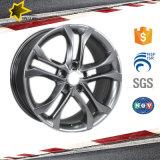 Hot Sale 18X8.0 Inch Automobile Wheel Hub Auto Spare Parts Alloy Wheel
