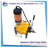 Automatic Electirc Seamer Machine for Steel Roofing