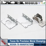 OEM Custom High Precision Metal Stamping Holder Corner Bracket