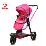 2017 Popular Models Red Baby Carts Are of Good Quality and Cheap