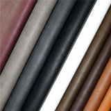 China New Design Synthetic PU Fabric Imitation Leather