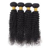 Kinky Curly Weave Human Hair Bundles Peruvian Curly Hair Extension