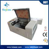Mini Sg Laser Engraving Machine with Double Laser Head