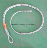 Cable Mesh Swivel Sock / Mesh Cable Pulling Grips