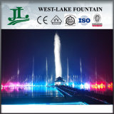 Special Design Grand Music Dancing Water Fountain