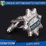 Stainless Steel Cufflink Blanks for T-Shirt