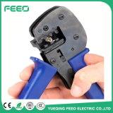 Multi Functional Ratchet Terminal Crimping Tool Crimping Plier