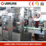 Double Heads Shrink Sleeve Labeling Machine for Spring Water Bottle