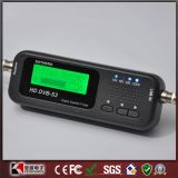 Digital Satellite Finder Meter Satellite Meter Finder HD Signal Sh-100HD
