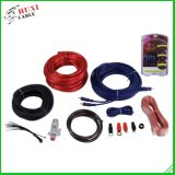 Automobile Power System Amplifer Wiring Kits for Car Amplifier