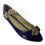 New Hot Arriving Women′s Casual Ballet Shoes