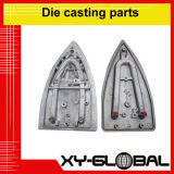 Die Casting Enclosure Battery Case and Bottom Cover