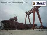 Shipyard Gantry Crane 16 with SGS