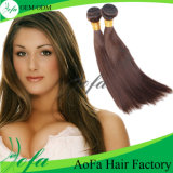 Grade Top Quality Human Virgin Hair Weft Produce Factory