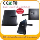 Customize Logo Multifuntion Note Book USB Flash Drive