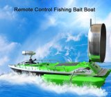 3 Color Artificial RC Wireless Fishing Lure Fishing Bait Boat with 200m Remote Control