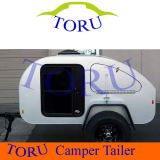 Toru Travel Trailer Teardrop Caravan Trailer