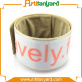Promotion Fashion Wristband with Reflector