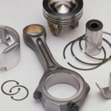 stainless steel lost wax precision casting Pumps Valves