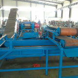 Rubber Powder Line Waste Tire Recycle Plant Tyre Recycling Line
