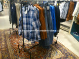 Custom Brand Coat/Apparel/Garment/Clothes Display Rack