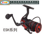High Quanlity Alloy Fishing Spinning Reel, Fishing Reel Esh1000-4000