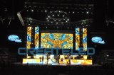LED Display Indoor Full Color Rental LED Display Board for Events (AirLED-6)