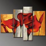 Wholesale Original Created Flower Oil Painting