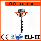 Hot Sale 52cc Hand Earth Augers for Earth Drilling