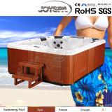 European Style Smart Whirlpool Bathtub, Air Whirlpool Massage Tubs
