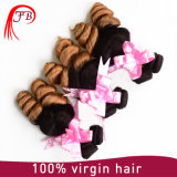 Factory Wholesale Cheap Ombre Hair Extension Ombre Malaysian Hair