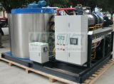 Automatic Bitzer Flake Ice Machine Manufacturer with PLC Controller
