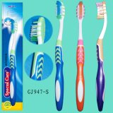 Tongue Cleaner Toothbrush (GJ947-S)
