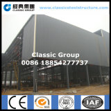 Steel Structure Modular Building Office for Warehouse