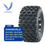 22X10-10 ATV Tires and Wheels