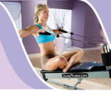 Pilates Power Gym (PPG001)