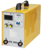 Mosfet Inverter DC Arc Welding Machine Arc250s