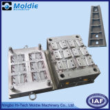 Precision Plastic Injection Mould and Part