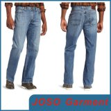 Wholesale Men's Popular Blue Jeans Trousers (JC3090)