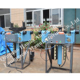 Factory Supply Electric Hydraulic Bus Pit Jack