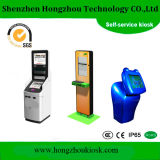 Digital Multi Function Touch Screen Retail Payment Lobby Kiosk