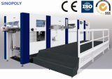 Automatic Die Cutting Foil Stamping Machine