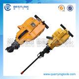 Yn27 Gas Powered Rock Drill Breaker
